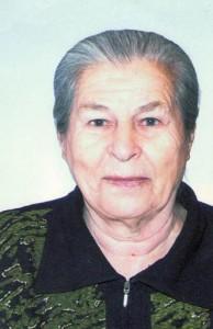 Вдова: Подоксёнова Ефросинья Игнатьевна