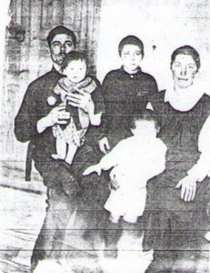 семья Чащиных