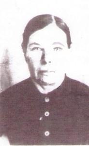 Вдова Гуляева Валентина Авенеровна
