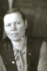 Вдова Астахова М.П.