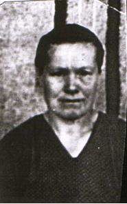 Вдова Мария Филипповна