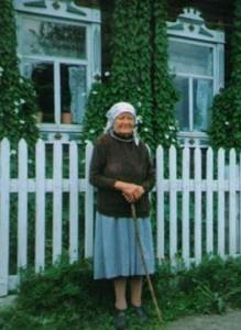 Вдова: Скоморохова Елизавета Григорьевна