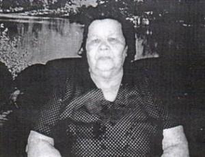 Вдова: Киселёва Мария Прокопьевна