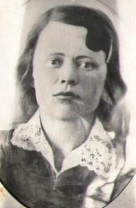 Вдова: Койнова Мария Гавриловна