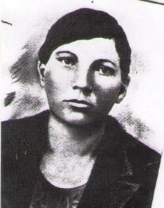 Вдова: Клепикова Мария Николаевна