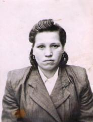 Дочь - Мандрыгина Анна