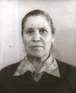 Дочь: Валентина Антоновна