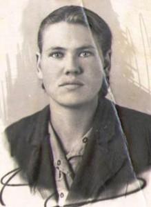 дочь Рожина Нина Петровна