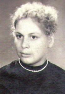 Атуева Нина Михайловна
