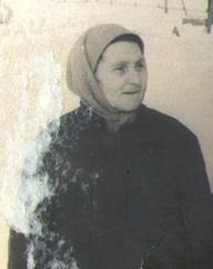 Вдова – Иванова Ульяна Ивановна