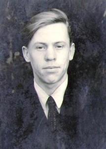 Сын: Карпов Леонид Алексеевич