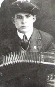 Клеин В.И.