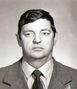 Сын – Мильков Валерий Александрович