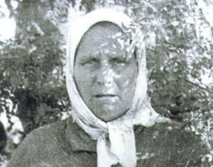 Вдова: Милькова Антонида Филипповна