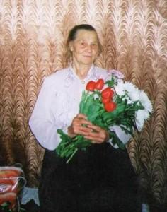 Дочь: Долматова Мария Леонидовна