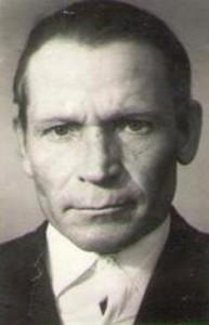 Серков Валентин Петрович