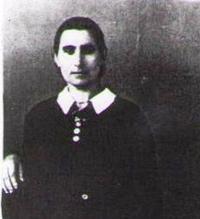 Вдова: Соловьёва Мария Платоновна