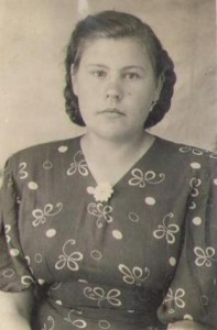 Дочь – Серкова Нина Никитична