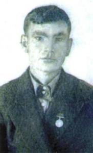 Воронков И.С.