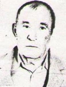 Сын - Мамошин Владимир Ильич