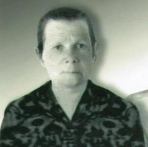 Вдова: Печеркина Евдокия Григорьевна