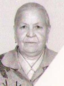 Дочь: Губина Милица Терентьевна