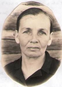 Вдова: Скоморохова Елена Александровна
