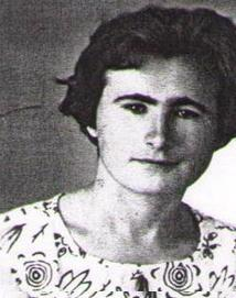 Дочь: Татьяна Николаевна