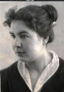Глухих Лидия Степановна