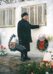 Шевелева Валентина Демьяновна