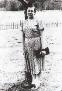 Дочь - Клепикова (Хрушкова) Галина Андреевна родилась 18.08.40 года.