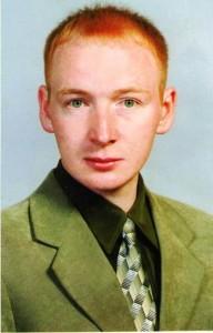Докучаев Алексей Гиацинтович