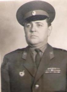Геннадий  Николаевич