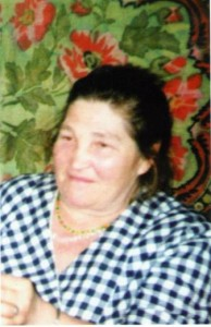 Величко Антонина Петровна