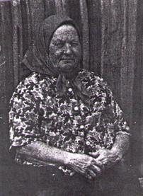 Вдова Вздорнова Е.Е.