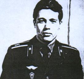внук Доронин Сергей Александрович