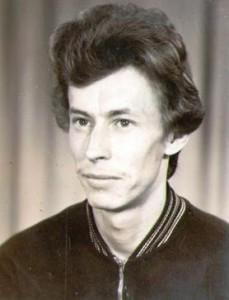 Сын Галины Михайловны - Бармин Михаил (15.09.1960 - 03.04. 2006)