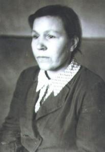 Вдова -  Кошелева Анна Александровна