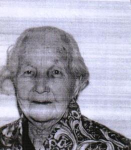 Вдова: Моденова Надежда Ильинична