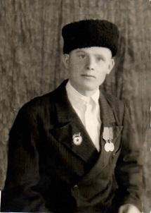 Потапов Михаил Степанович
