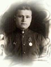 Потапов Александр Степанович