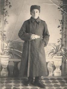 Сын Владимир