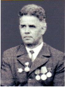 Воинков Дмитрий Андреевич