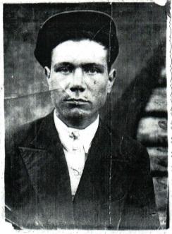 Жданов Михаил Николаевич