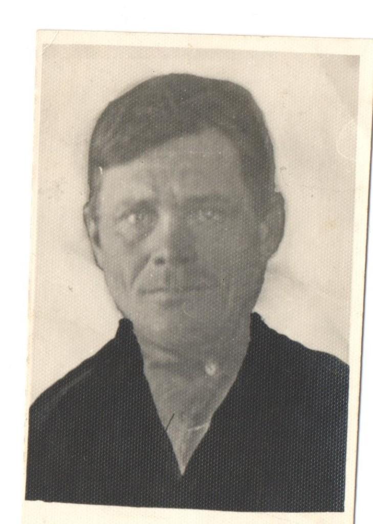 Кузеванов Киприян Петрович