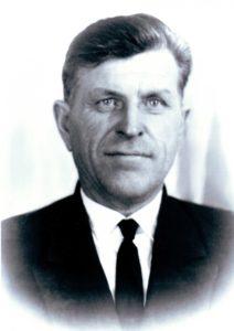 Боровиков Николай Дмитриевич