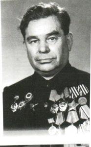 Долгополов Александр Егорович