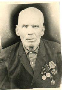 Кондрашин Вячеслав Петрович