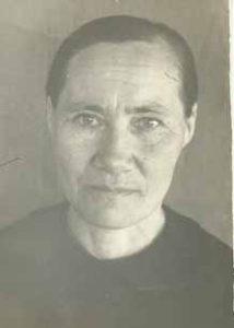 Макушина Варвара Георгиевна