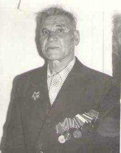 Глухих Василий Фролович